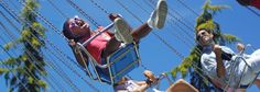 Gilroy Gardens Family Theme Park (ages 2-6)