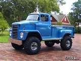 Dodge C600 Truck