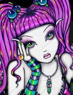 Myka Jelina - Fairies Photo (22952532) - Fanpop