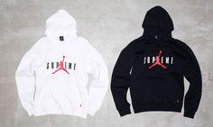Supreme/Jordan® Apparel