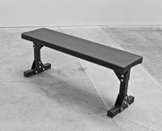 Rogue Bolt Together Utility Bench - Weightlifting - Easy Shipping