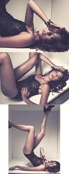 Angle and poses.... work it! #fashion #model