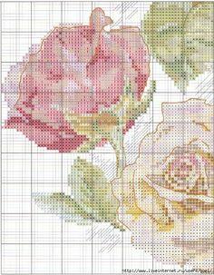 rose pattern 5 big pattern