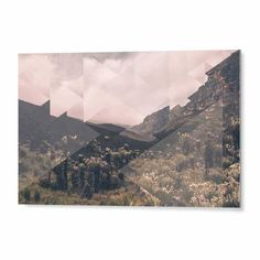 "Tableau ""Huancayo Scattered"" -Collection Cosy-  #tableau #cosy"