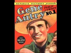 Gene Autry - [I've got spurs that] Jingle Jangle Jingle