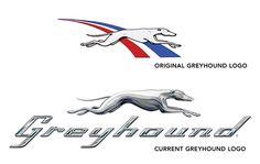 GREYHOUND BUS • Logo Evolution on Behance