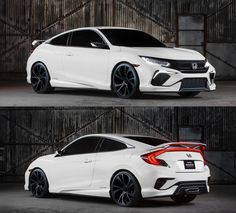 2016 civic si - Google Search