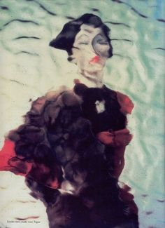 Photo by Erwin Blumenfeld