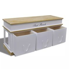 To Tom Wooden Shoe Cabinet Closet Storage Rack Seat Ottoman Entryway Bench 3 Drawers How Do We Know Shoe Cabinet Entryway, Wooden Shoe Cabinet, Hallway Storage Bench, Hallway Seating, Wooden Storage Bench, Bench With Shoe Storage, Cupboard Storage, Storage Rack, Storage Cabinets