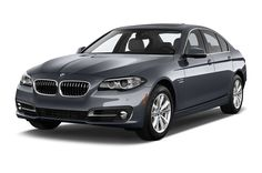 BMW 5 Series - MSN Autos