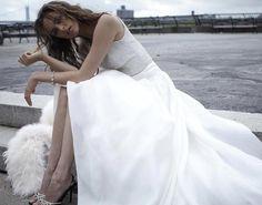 Elizabeth Stuart Clara Dress- You and Your Wedding | Wedding ...