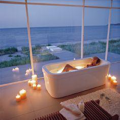 the fine art of bathing