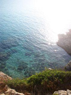 Arenal de Son Saura, Es  Mercadal  Menorca  Spain