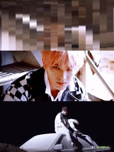 NCT NCT127 CHERRY BOMB Taeyong Yuta Winwin