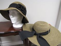 Emma Mays Hattitude 10 Dundas St, Napanee, Ontario Come on in and check us out! emmamayshattitude@gmail.com Nathaniel Cole Hats (SPF Included, $29.95)