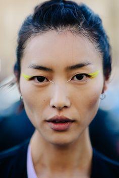 Liu Wen | Paris