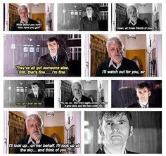 Doctor Who Romantic Quotes | Season 4(Plus the Tennant specials):