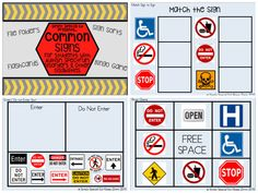 The Importance of Teaching Safety skills at ALL levels of special education. If we don't teach them, who will?