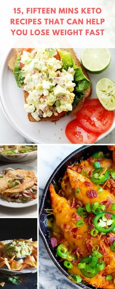 Do you know that you can have that perfect body of your dream without going through a minute of stressful workout? Yes, only changing and monitoring your diet can help you achieve this and that exactly where the Ketogenic Diet comes in. Here are the 15, Fifteen Mins Keto Recipes That Can help You Lose Weight Fast Appetizer Recipes, Keto Recipes, Healthy Recipes, Healthy Foods, Clean Eating Recipes, Healthy Eating, Steak Wraps, Recipe For Mom, Recipe Ideas