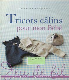 tricot calin pour mon bebe Vu...
