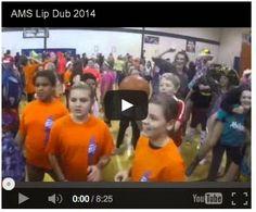"""Abilene Kansas App News Center: Abilene Middle School Lip Dub to """"Shake It Off"""" Vi..."""