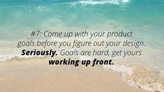 UX Rule #7