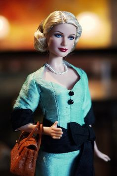 DOLLS GRACE KELLY