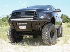 Mojave Desert dodge ram 2500 off roading | Rock And Roll Ram 2012 Dodge Ram 2500 4Wd Addictive Desert Designs ...
