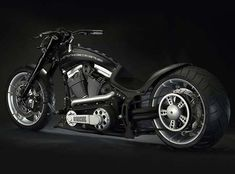 300+Tire+/+330+Tire+Single-Sided+Swingarm+Conversion+Kits+for+Evolution+Softails