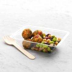 IKEA Sweden - Vege balls with mixed bean salad