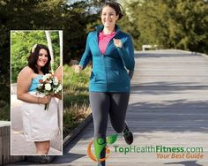 Weight Loss Success Story: How One Woman Went From 200 To 145 Pounds And Changed Her Life