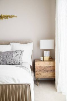 See more images from how to make over a bedroom for less than $1000 on domino.com