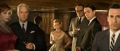 By Ken Levine: Getting you ready for the MAD MEN premiere