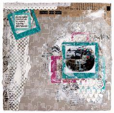 Randi`s scrappeloft Scrapbooking, Scrapbooks, Memory Books, Scrapbook, Notebooks