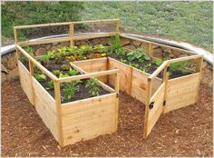 10-unique-and-cool-raised-garden-bed-ideas-1