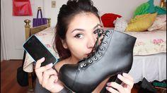 Haul de Maquillaje, Zapatos, Ropa y Mas ♥ Compras en Chile