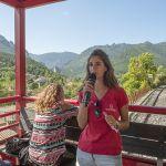 Ferienjob: Werdet Führerin auf dem Train Rouge  | BLEU, BLANC, ROUGE