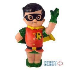 スーパージュニア ロビン DC ソフビフィギュア Super Junior ROBIN Squeak Vinyl Figure  #batman #バットマン #バットマン買取 #ActionFigure #アクションフィギュア #アメトイ #アメリカントイ #おもちゃ#おもちゃ買取 #フィギュア買取 #アメトイ買取#中野ブロードウェイ #ロボットロボット  #ROBOTROBOT #中野