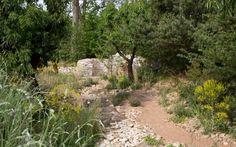 The L'Occitane Garden by James Basson