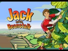 jack and the bean stalk full movie