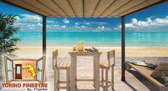 Tende da Sole da Giardino modello Oceano Terrazzo, Frame, Home Decor, Picture Frame, Decoration Home, Room Decor, Frames, Home Interior Design, Home Decoration