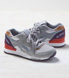 01e1266e489753 Grey Reebok Classic Sneaker Reebok Classic Sneakers