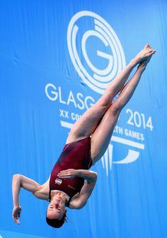 Rebecca Gallantree of England