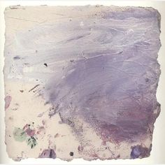 Cy Twombly - I want this painted on a comforter
