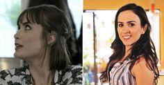 Ear cuff das personagens da novela 'Amor à Vida'