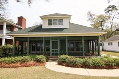 Gracious Fairhope Cottage With Spectacular Bay Views! Astonishing Sunsets ~ Sidewalk Strolls Under Moss-Draped Oaks ~ Sweeping Views of the Bay From Breakfast, Living Room & Screened Porch ~ Granite Counters & SS Appliances ~ Master Bed, Guest Bed and 2 Baths on 1st Floor ~ Bed, 1 Bath, Office and Bonus Up ~ Loads of Storage ~ Oversized Dbl Garage ~ Low Maintenance Exterior ~ Irrigation System