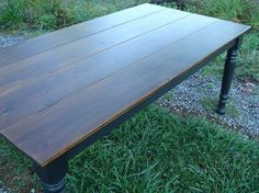 Farm Tables Plus More http://www.farmtablesplusmore.com/