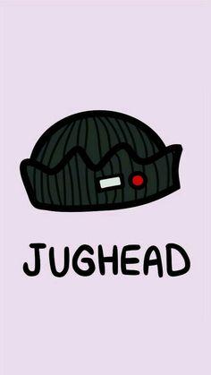 Jughead Jones #jughead #riverdale