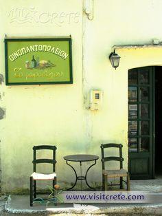 Crete, Chania, Vamos