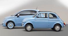 When retro goes (even more) retro: The Fiat 500 1957 Edition   Classic Driver Magazine